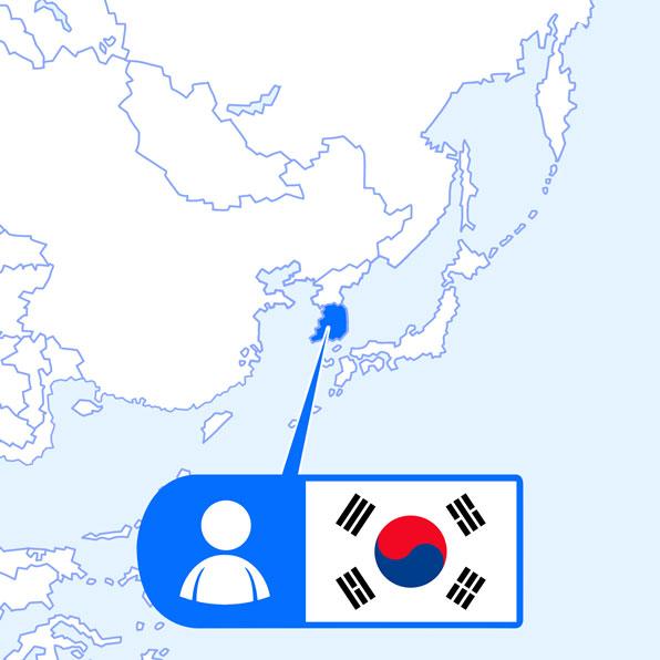 surcoreano